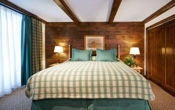 Bald Mountain 1 Bedroom Suite 1 King