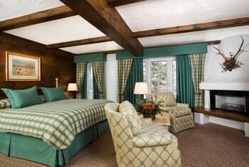 Lodgepole Junior Suite 1 King