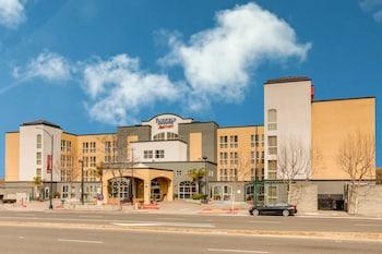 舊金山機場萬豪費爾菲爾德旅館及套房飯店 Fairfield Inn & Suites by Marriott San Francisco Airport