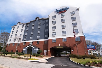 Hotel - Fairfield Inn and Suites by Marriott Atlanta Airport North