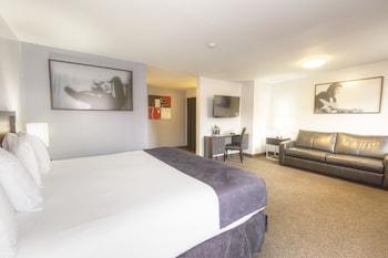 Premium Room, Multiple Beds