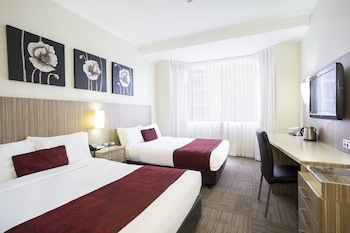 Superior Double Double Room