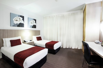NEW YEARS EVE - Superior Twin Room with 2 Single Beds