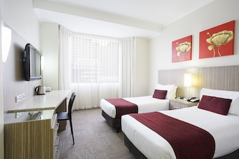 Superior Twin Room with 2 Single Beds