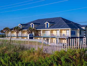 Hotel - Ocean Sands Beach Inn