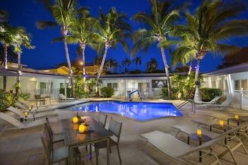 Hotel - Orchid Key Inn