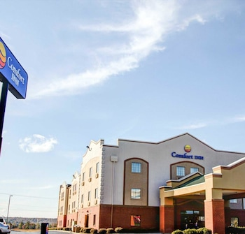 Comfort Inn Bessemer Birmingham South