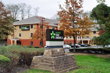 Hotel - Extended Stay America - Red Bank - Middletown