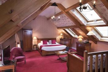 Hotel - Hotel Les Rives De Notre Dame