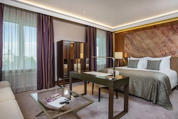 Hotel - Grand Hotel Kempinski Riga