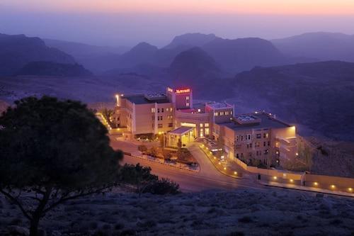 . Petra Marriott Hotel