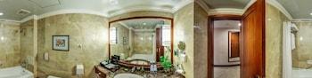 深圳中洲聖廷苑酒店