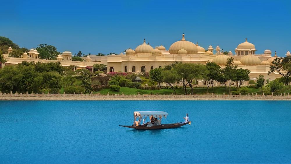 The Oberoi Udaivilas- Udaipur
