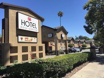 Hotel - Hotel Rose Garden