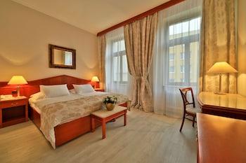 Hotel - Hotel Carlton
