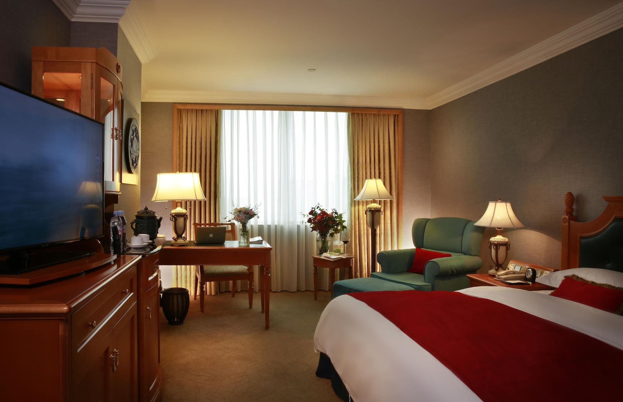 Grand Noble Hotel, Dongguan