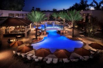 麥考密克牧場斯科茨代爾渡假村 The Scottsdale Resort at McCormick Ranch