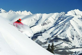 Crested Butte Mountain Resort Properties