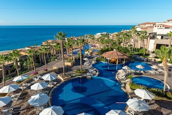 Pueblo Bonito Sunset Beach Resort and Spa - All Inclusive