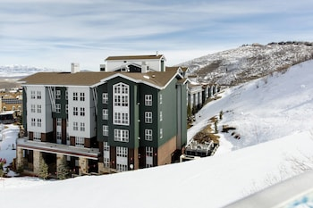 Marriott's MountainSide at Park City photo