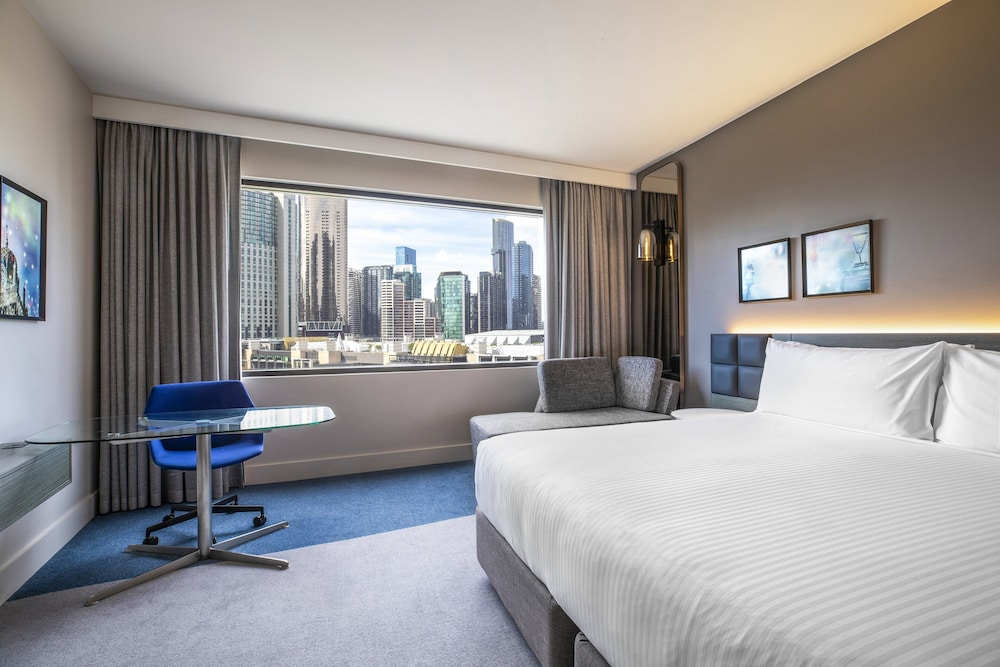 クラウン プラザ メルボルン アン イHG ホテル