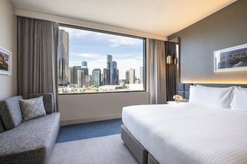Süit, 1 Yatak Odası (city River)