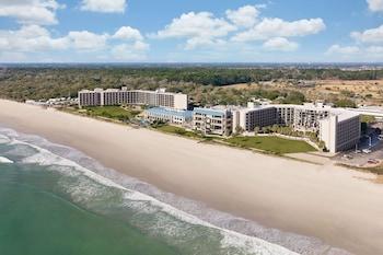 美特爾海灘希爾頓逸林渡假村 DoubleTree Resort by Hilton Myrtle Beach