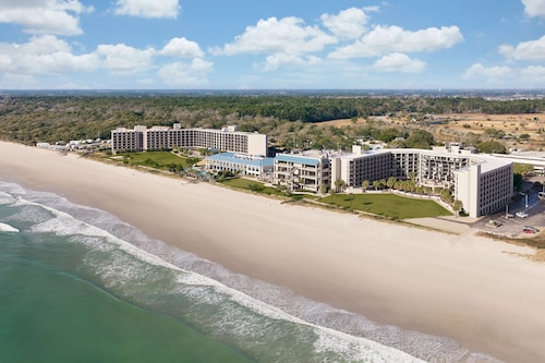 . DoubleTree Resort by Hilton Myrtle Beach