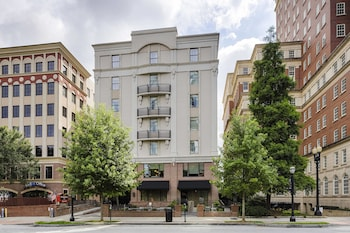Hotel - Residence Inn by Marriott Atlanta Midtown/Peachtree at 17th
