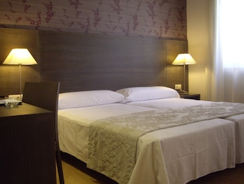 Hotel - Macià Monasterio de los Basilios Hotel