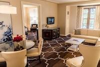 Grand Suite - One Bedroom