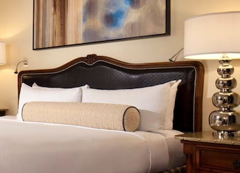 Deluxe Room (Bed Type Assigned at Check-in)