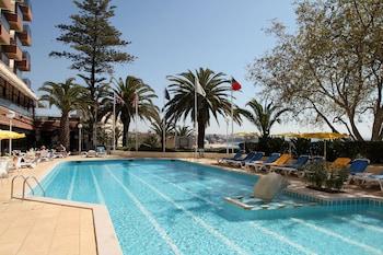Hotel - Hotel Estoril Eden
