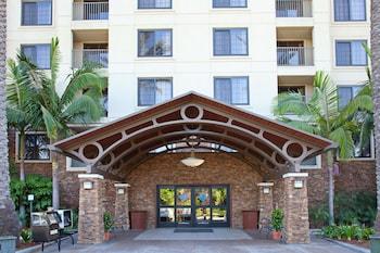 安那翰索內斯塔 ES 套房飯店 Sonesta ES Suites Anaheim