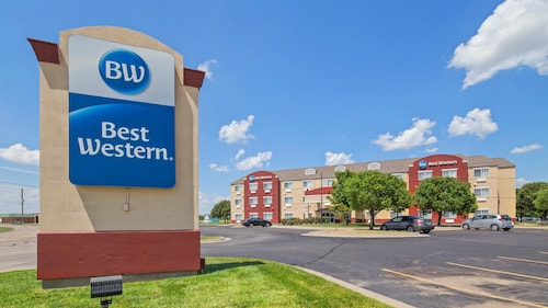 Best Western Governors Inn & Suites, Sedgwick