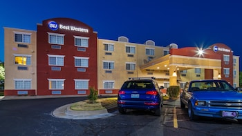 Hotel - Best Western Governors Inn & Suites