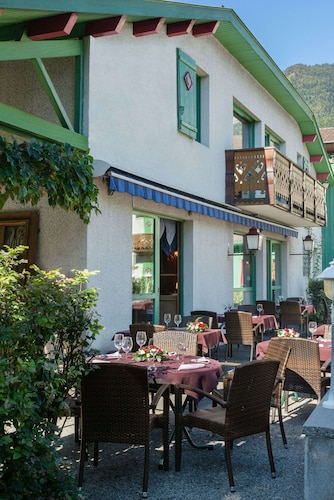 . Brit Hotel Florimont