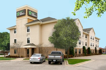 Hotel - Extended Stay America Rochester - South
