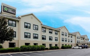Hotel - Extended Stay America Bloomington - Normal