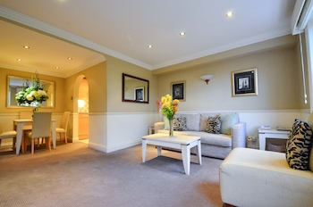 Appartements Collingham Serviced Apartments