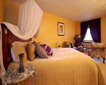 Baechtel Creek Inn, an Ascend Hotel Collection Member - Guestroom  - #0