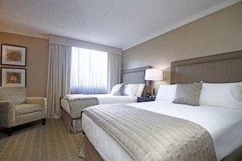 Hotel - Ethan Allen Hotel