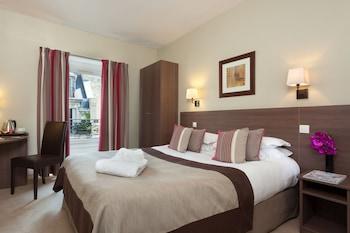 Hotel - Hôtel Val Girard