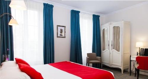 Best Western Hotel De France, Ain