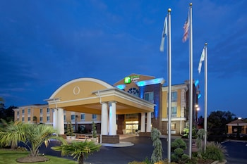 Hotel - Holiday Inn Express Hotel & Suites Anderson-I-85