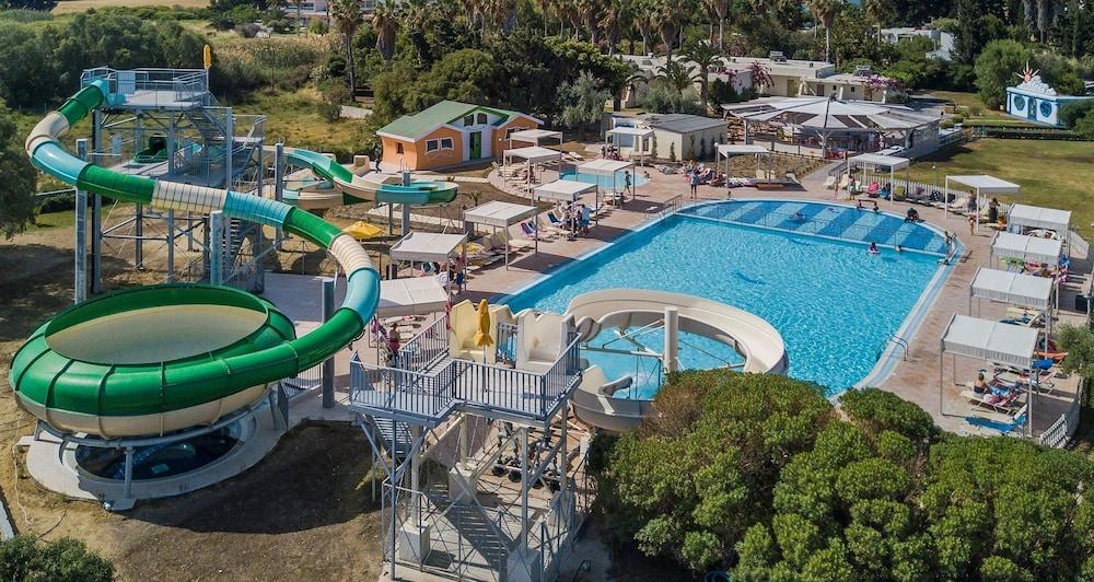 Kipriotis Village Resort- All Inclusive