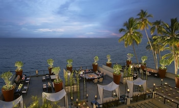 Hotel - The Leela Kovalam Beach