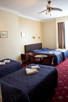 ローズコートホテル