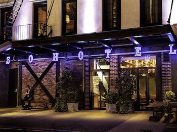 Hotel - The Sohotel