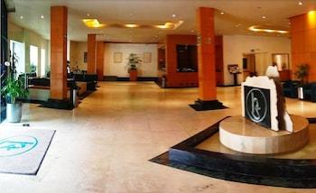 Hotel - Hotel Sevilla